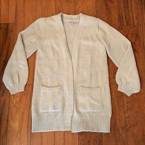 Simons // Wool Sweater